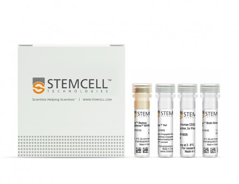 EasySep™ Human Biotin Positive Selection Kit II|17663