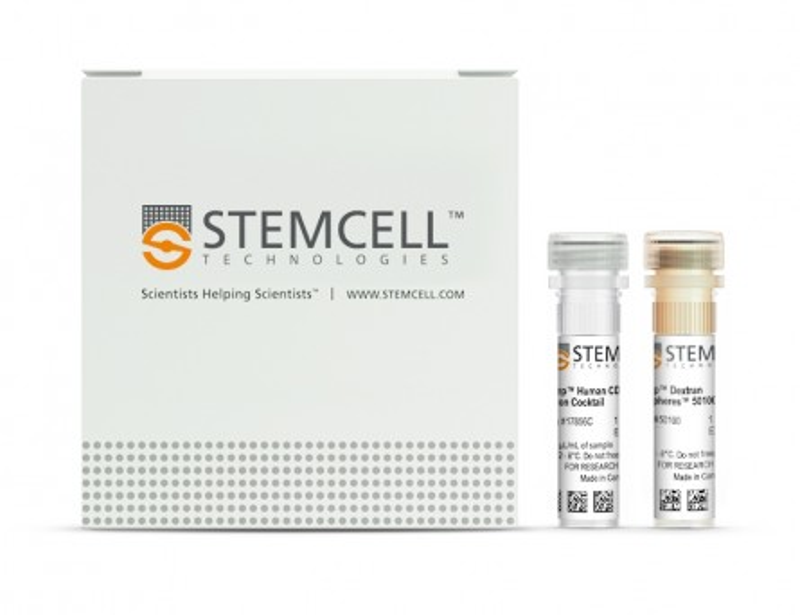 EasySep™ Human CD34 Positive Selection Kit II|17856