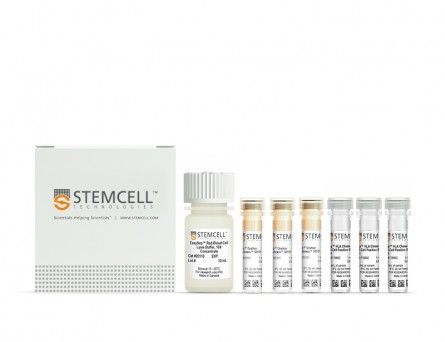 EasySep™ HLA Chimerism Whole Blood B Cell Positive Selection Kit|17886