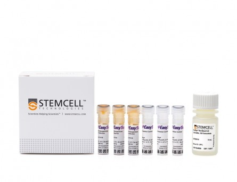 EasySep™ Human Whole Blood Lymphoid Positive Selection Kit 18684