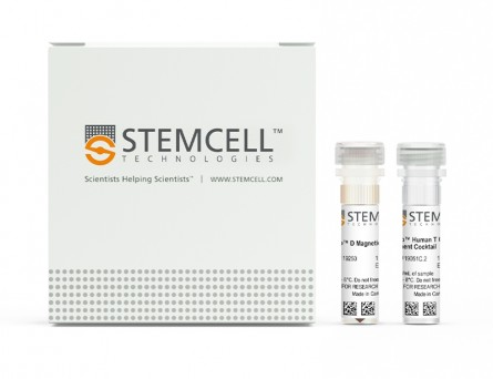 EasySep™ Human T Cell Enrichment Kit|19051
