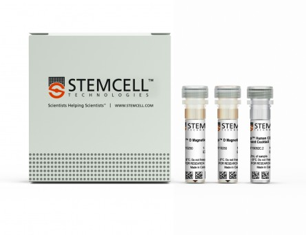 EasySep™ Human CD4+ T Cell Enrichment Kit