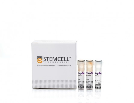 EasySep™ Human Progenitor Cell Enrichment Kit with Platelet Depletion