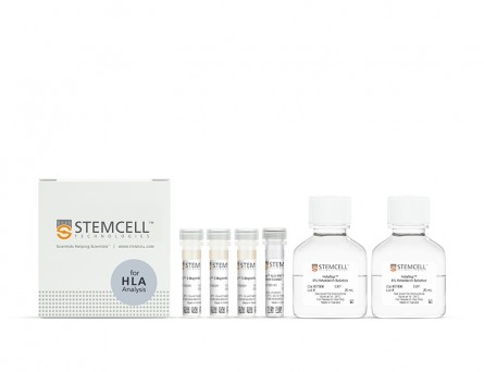 EasySep™ HLA Whole Blood T Cell Enrichment Kit|19951HLA