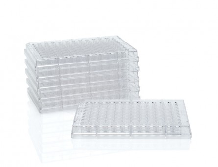 Corning® 96-Well High-Binding Flat-Bottom Microplates
