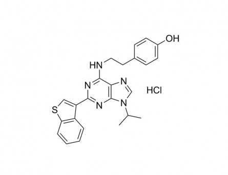 StemRegenin 1 (Hydrochloride)