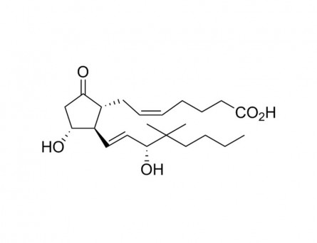 16,16-Dimethyl Prostaglandin E2