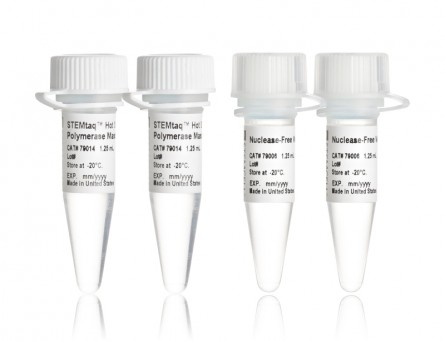 STEMtaq™ Hot Start DNA Polymerase Master Mix Kit