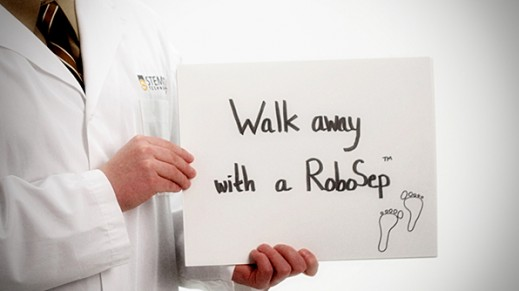 Walk Away With A RoboSep™ Facebook Photo Contest Winners
