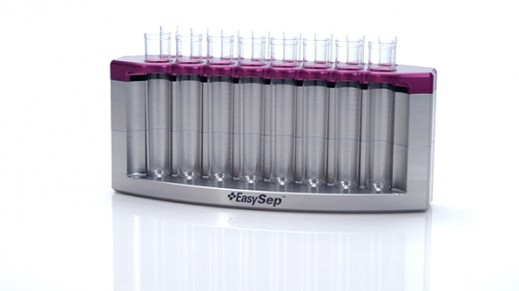EasyEights™: Faster and Easier Multiple Sample Cell Isolations