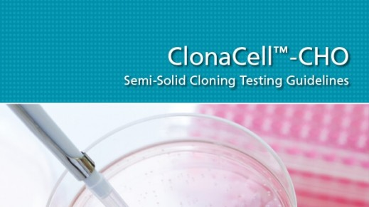 ClonaCell™-CHO Semi-Solid Cloning Testing Guidelines