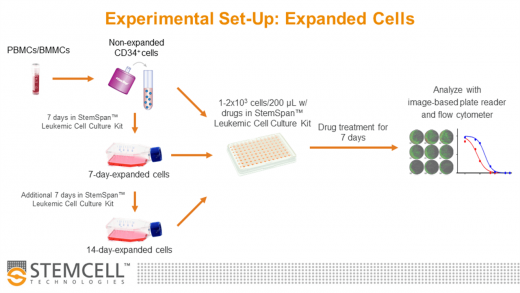 Troubleshooting In Vitro Expansion of Leukemic Cells