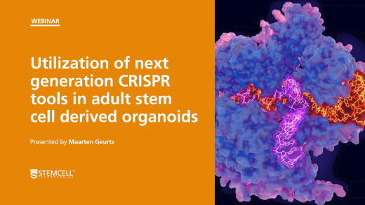 Utilization of Next Generation CRISPR Tools in Adult Stem Cell Derived Organoids