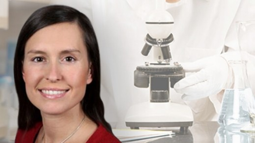 Interview with Dr. Tamara Zietek