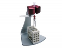 StemSep™ Red Magnet with Stand