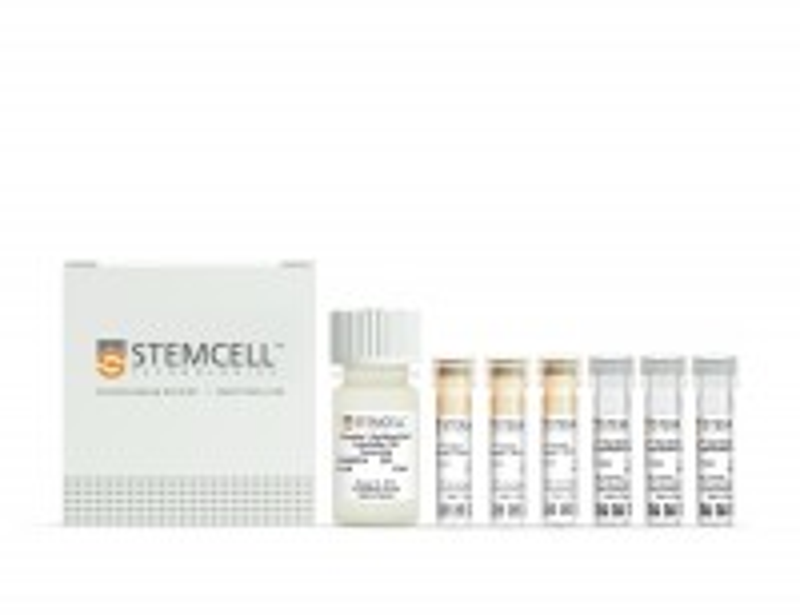 EasySep™ HLA Chimerism Whole Blood B Cell Positive Selection Kit