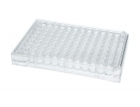 6-Well Flat-Bottom Plate, Non-Treated