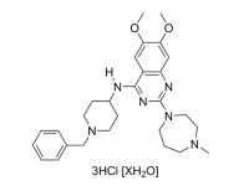 BIX01294 (Trihydrochloride Hydrate)