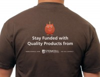 Funded T-shirt