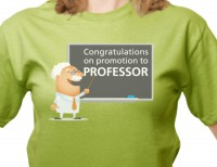 Professor T-shirt
