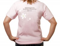 Best for breast T-shirt