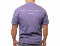 Help you with your cultures T-shirt