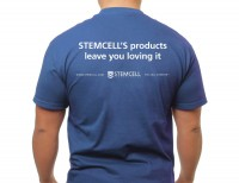 The biotech business T-shirt