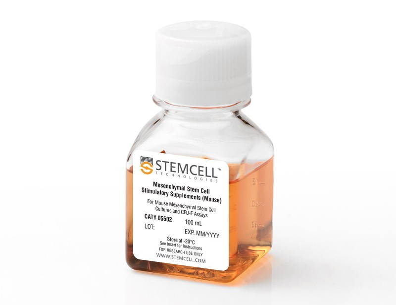 MesenCult™ MSC Stimulatory Supplement (Mouse)