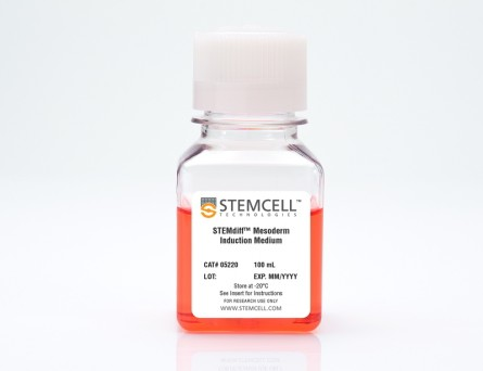 STEMdiff™ Mesoderm Induction Medium|05220