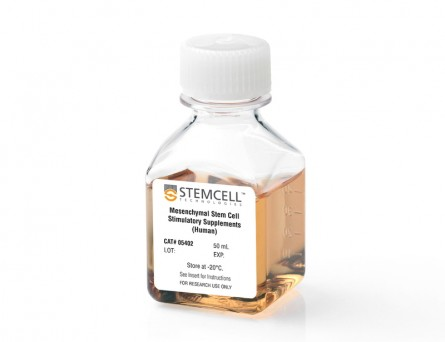 MesenCult™ MSC Stimulatory Supplement (Human)