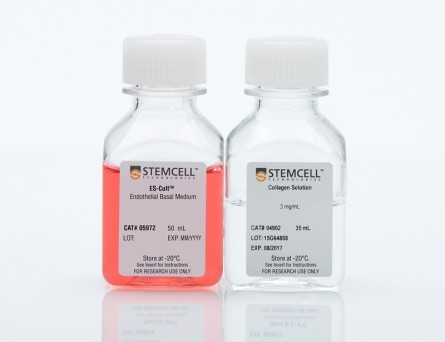 ES-Cult™ Endothelial Collagen and Medium Kit