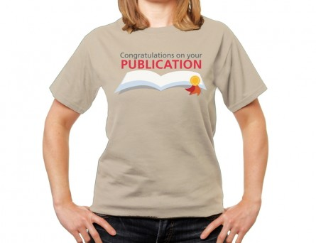Publication T-shirt