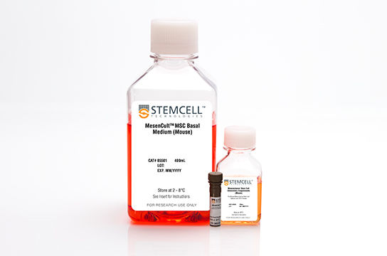 MesenCult™ Proliferation Kit with MesenPure™
