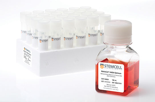 MethoCult™ Serum-Containing