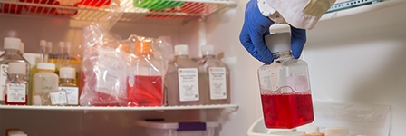 How to Keep Your Lab Stockroom and Cold Reagents Organized
