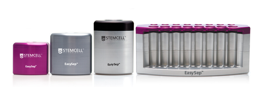 EasySep™ cell separation magnets
