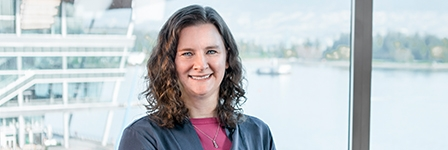 Fiona Frame, PhD, Postdoctoral Research Associate