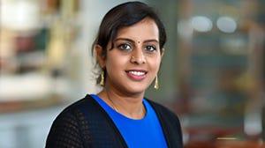 Dr. Anubama Rajan
