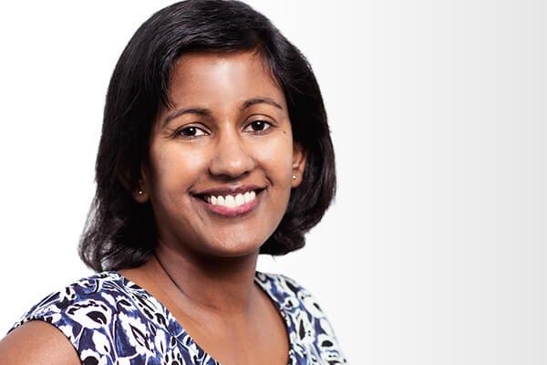 Webinar by Dr. Ruwanthi Gunawardane: Using CRISPR/Cas9 to Model Stem Cell Organization and Dynamics