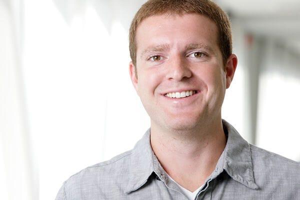 Dr. Benjamin Kleinstiver.