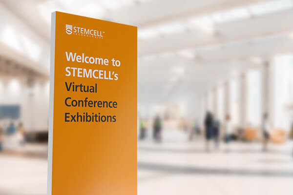 Welcome to STEMCELL's Virtual Conference Exhibitions