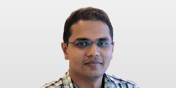 Bhushan Dharmadhikari, PhD
