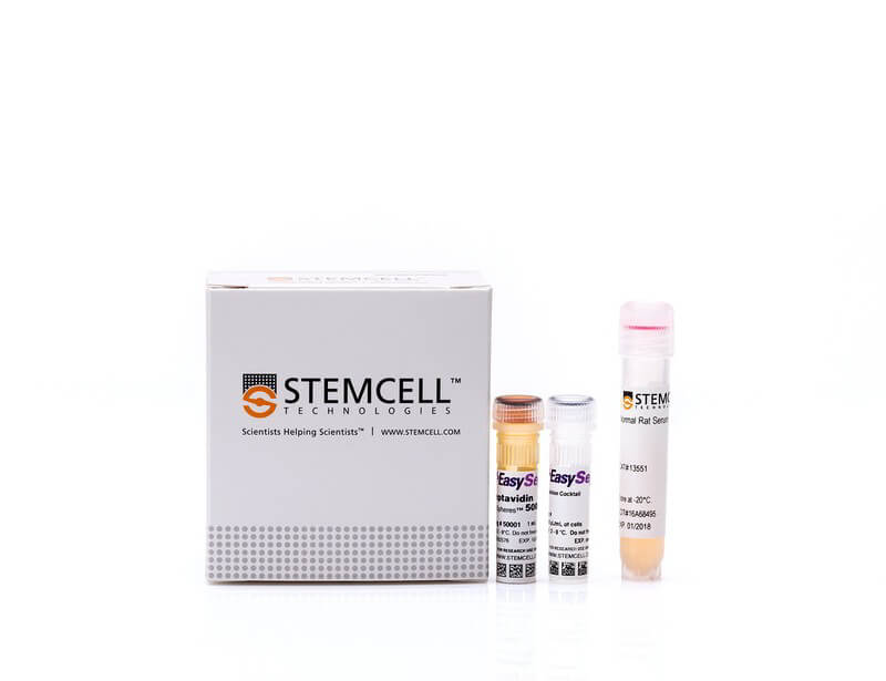 EasySep™ Mouse B Cell Isolation Kit