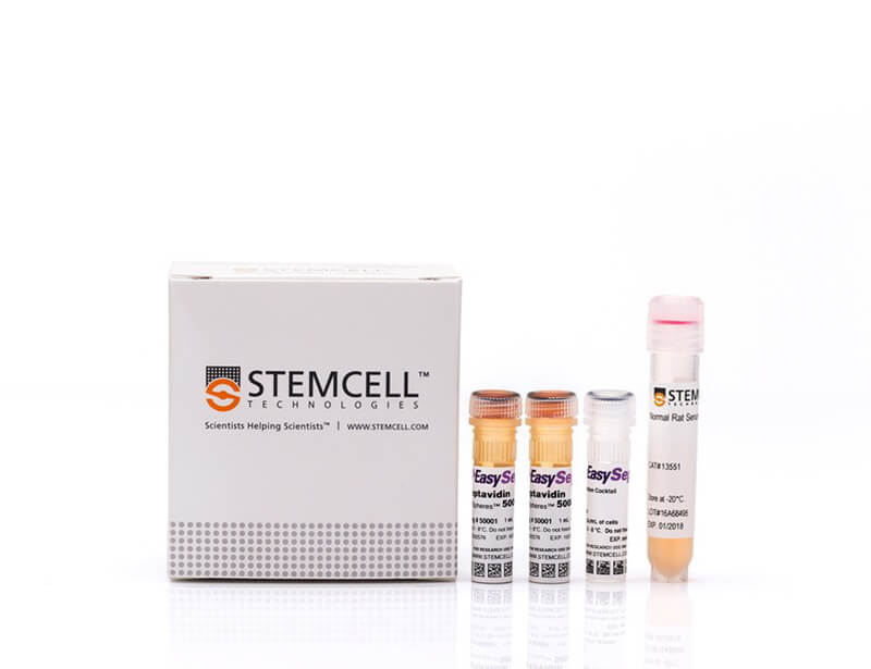 EasySep™ Mouse CD8+ T Cell Isolation Kit