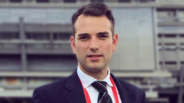 Tomas Gonzalez Fernandez