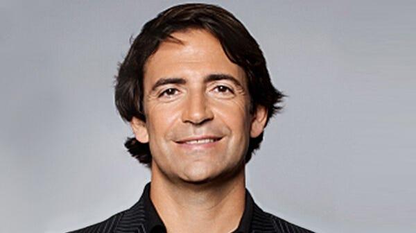 Bruno Silva-Santos