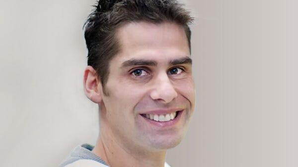 Daniel Gray