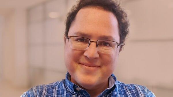 Kevin Shoulars