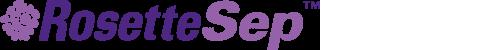 RosetteSep