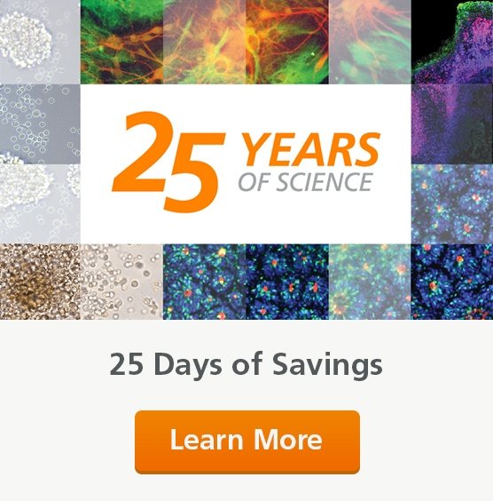 25 Days of Savings